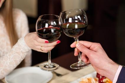 ワイン好き