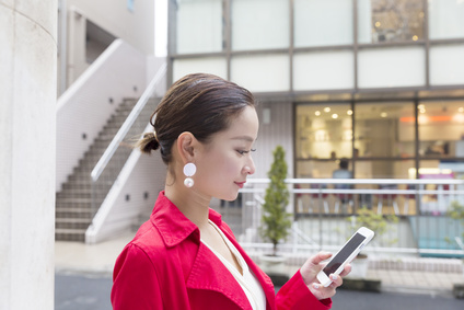 恋活アプリ