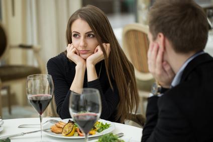 既婚者を見破る