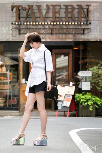 ヴィーナスアカデミー・松本彩花サン(163cm)