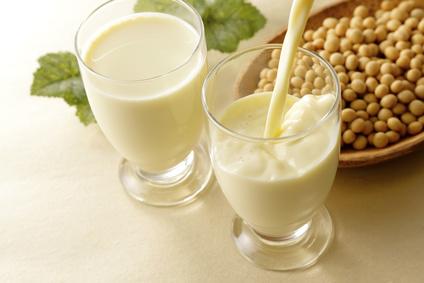 豆乳イメージ