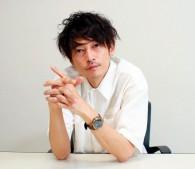 窪塚洋介さん