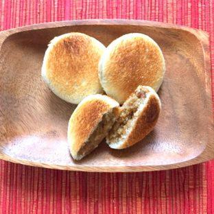 レンチンカレーパン
