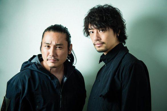 (左から)TAK∴さん、斎藤工さん