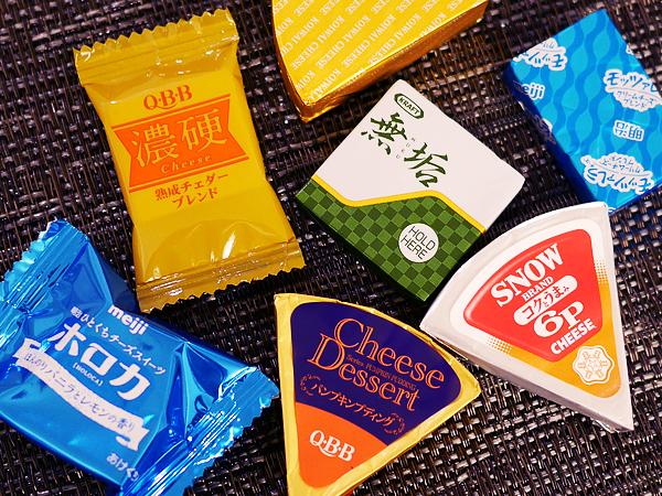 国産プロセスチーズ