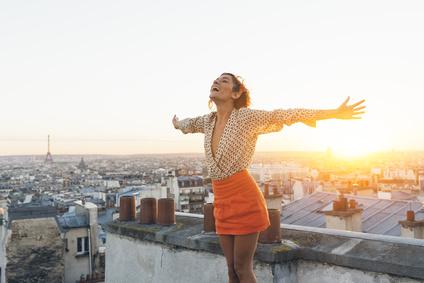 フランス女性に学ぶ