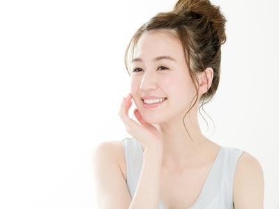 皮膚改善と保湿の力が圧倒的