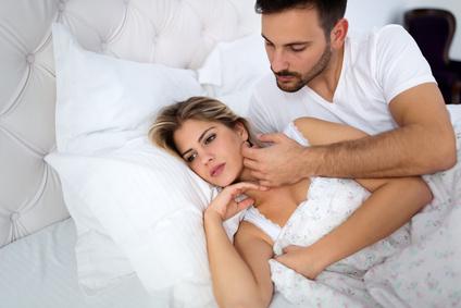 セックスで膣の形は変わる?