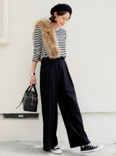 40代ファッション