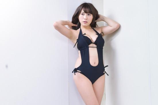 日刊SPA!豊田瀬里奈