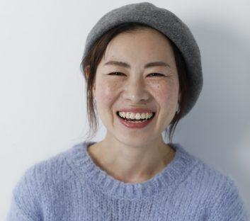 ヘアメークアーティストの相馬久美子さん
