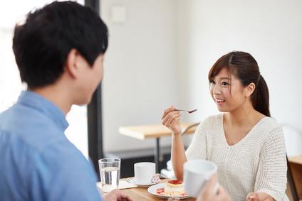 初デートで、男性は女性のどんなところを見ているのでしょうか?