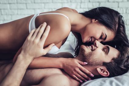 相手の目を見て、抱きついて、名前を呼んで、好きと言う。していますか?