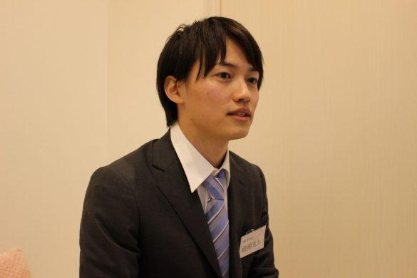 イケメンフェスティバル2017 佐伯恵太(さいきけいた)さん1