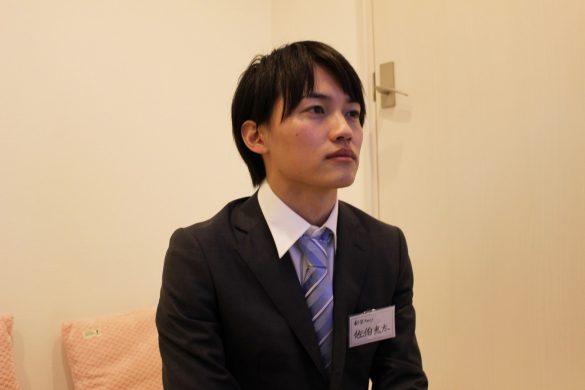 イケメンフェスティバル2017 佐伯恵太(さいきけいた)さん2