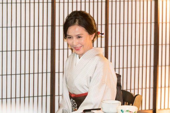 杉本彩さん