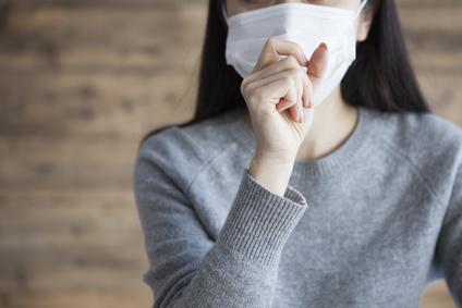 予防したい風邪