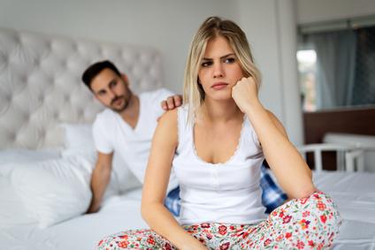 生理中のセックス、男性はぶっちゃけどう思ってるの?