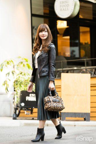 金城ゆきサン・フリーモデル 30歳 (168cm)