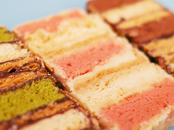 宮城県・気仙沼の洋菓子店「パルポー」看板菓子「Gotto(ゴット)」スィートゴット