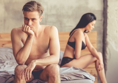 性欲の強さを夫から迷惑がられています…