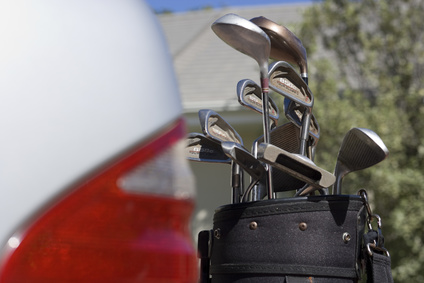 ゴルフバッグ