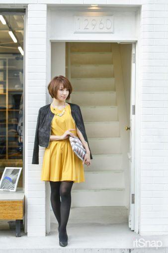 林由美サン・フリーモデル 28歳 (158cm)