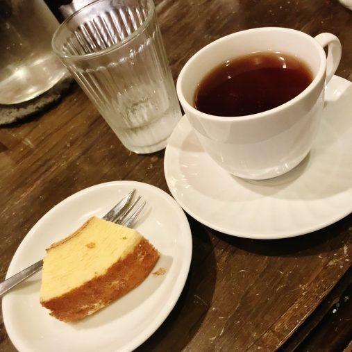カフェ異業種交流会