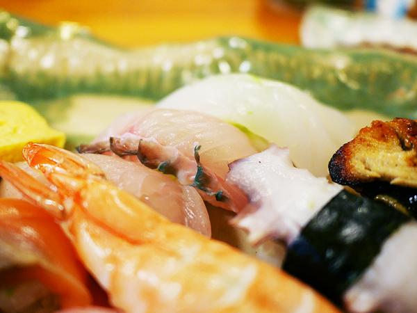 沖縄 寿司