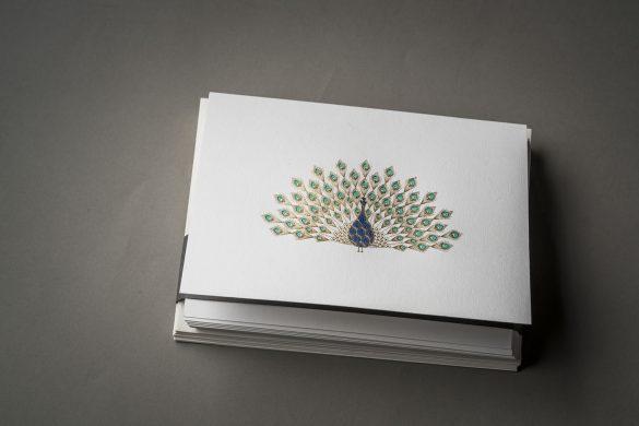 カードと封筒10組