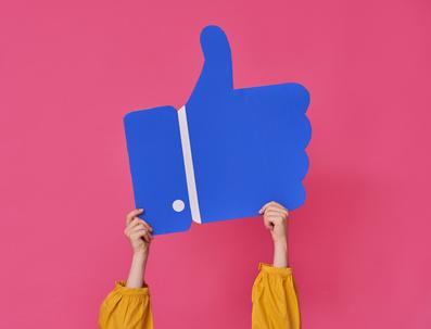 Facebookいいね!