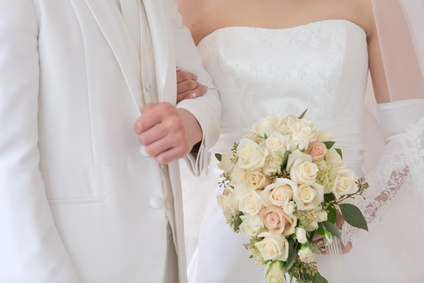 Wedding 幸せな瞬間