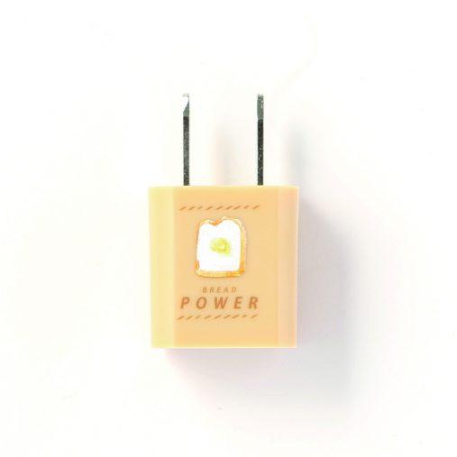 USB ACアダプタ(パン)300円