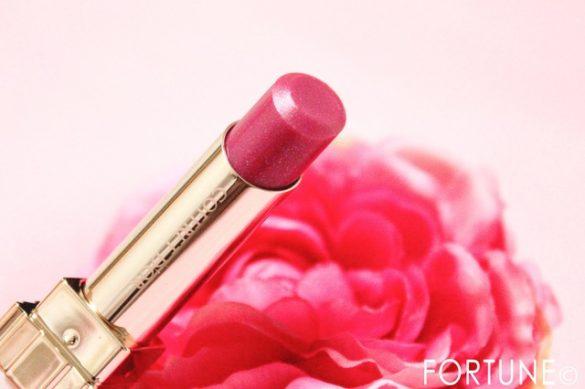 オススメ紫ラメリップコフレドール