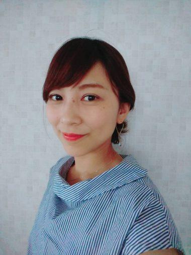 福原恵さん