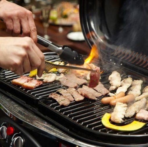 BBQ TERRACE&焼肉2+9(にたすきゅう)浜松町・大門本店