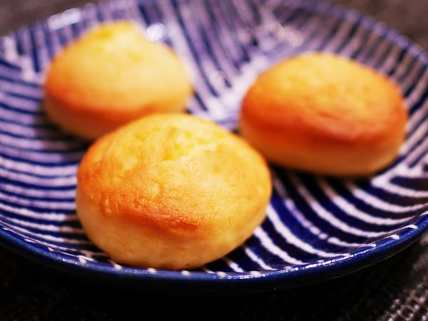 成城石井 地養卵のもっちりたまごパン