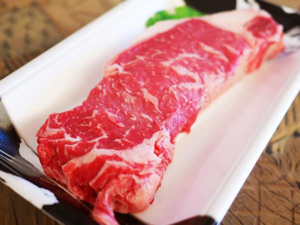 ステーキ用お肉