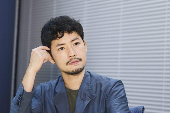 バチェラー小柳津林太郎さん