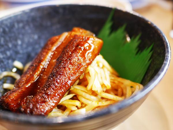 糖質オフうな丼(糖質74%オフ)