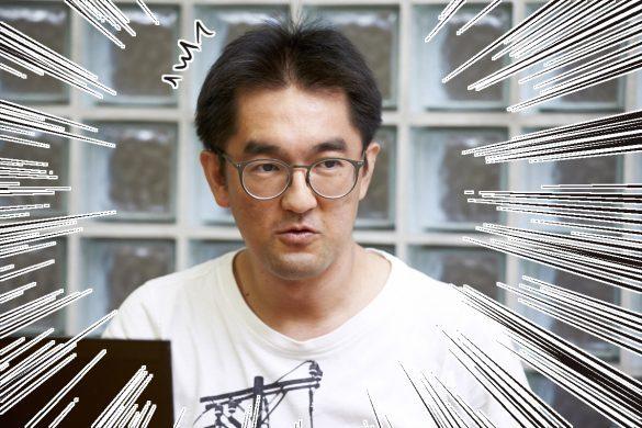 プロダクションI.G 企画室プロデューサー大久保圭さん登場