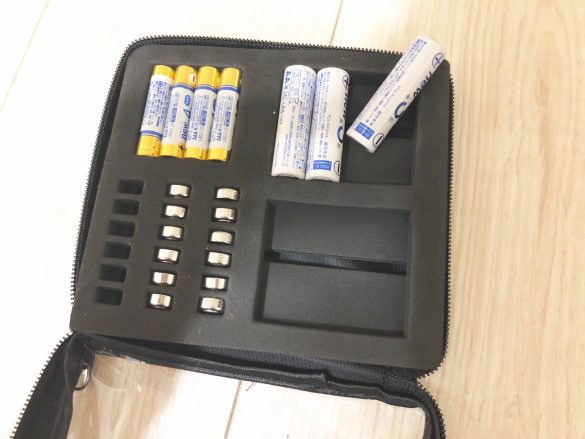 電池ケース2