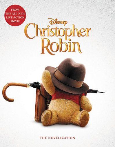Christopher Robin プーと大人になった僕