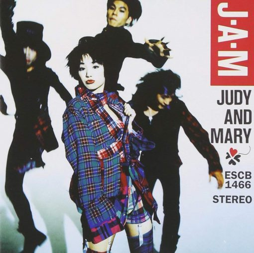 JUDY AND MARY「J・A・M」