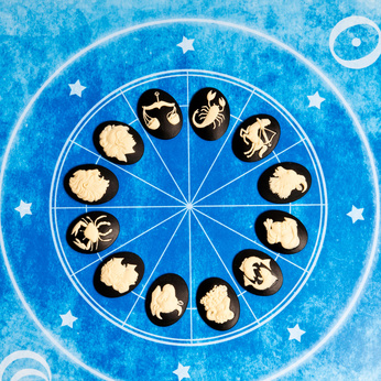 12星座アクセサリー