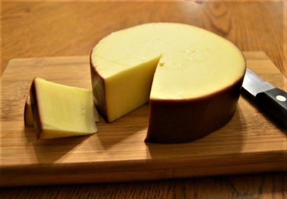 チーズ×枝豆