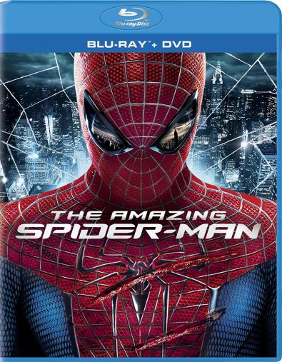 """「アメージングスパイダーマン」""""The Amazing Spider-Man"""""""