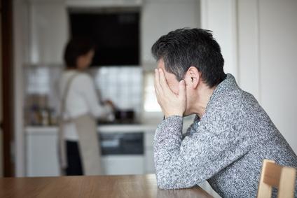 離婚の悩み