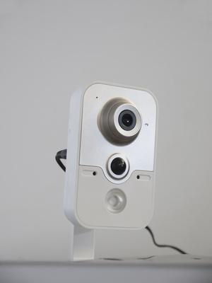ペット・家庭用防犯カメラ