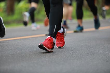 ジョギング ランニング・マラソン